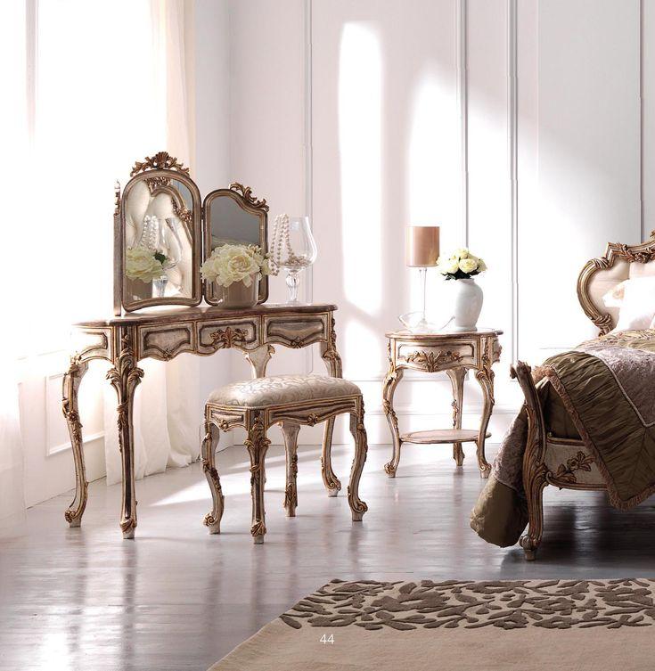 24 besten barock einrichtung Bilder auf Pinterest Barock - franzosische luxus einrichtung barock design