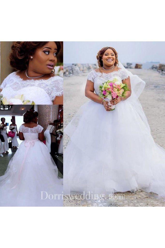 Summer Lace Wedding Dresses 2018