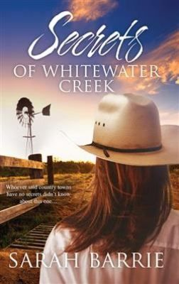 Brave, independent Jordan needs to save her precious farm from debt once she is over the probation period for a crime she didn't commit. When Detective Senior Sergeant Reid Easton arrives to investigate a drug crime, Jordan is torn between her attraction and her need to keep secrets.