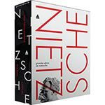 Livro - Grandes Obras de Nietzsche