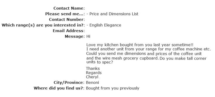 Our clients buy from us again and again. You can't get a better compliment than that!