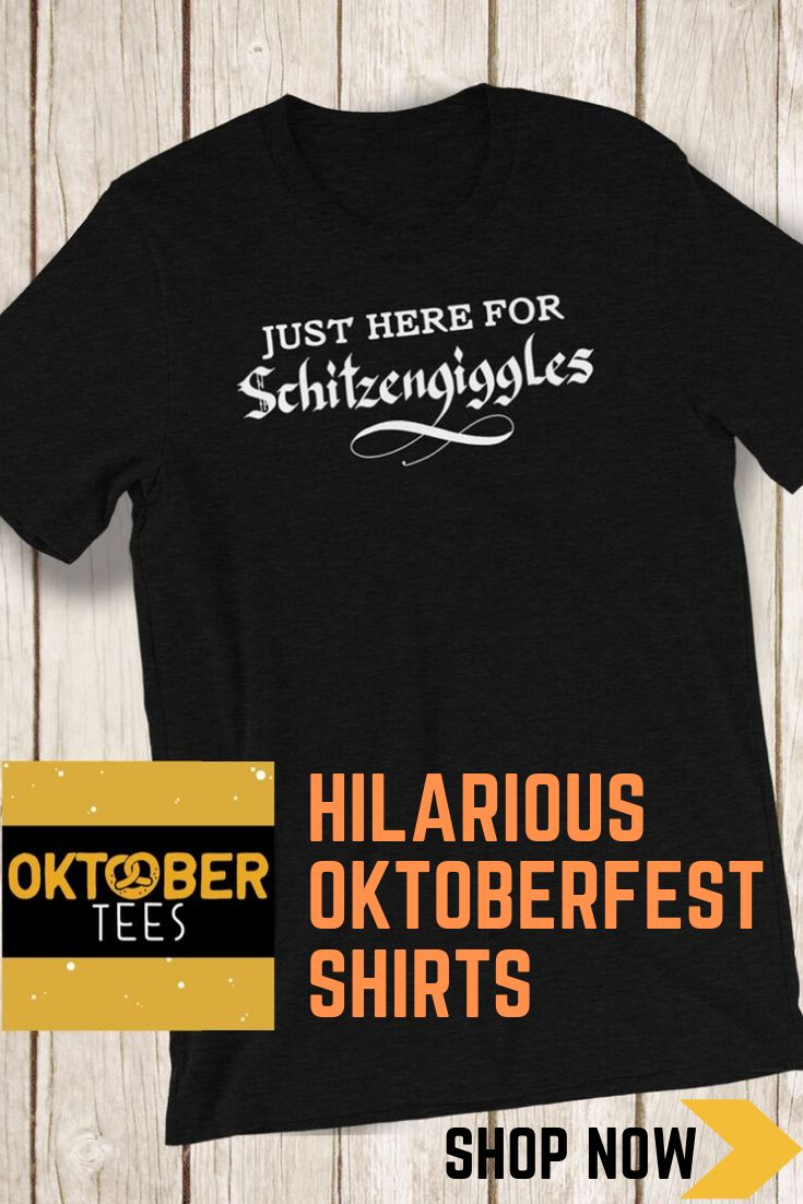 Funny Oktoberfest Shirt, Schitzengiggles, Matching Group Beer Festival Shirt, Bachelor Party Shirt, Drinking Team Shirt – German and Oktoberfest Stuff