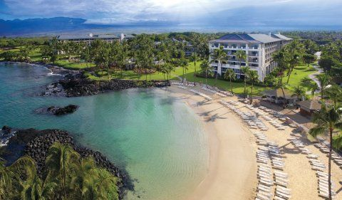The Fairmont Orchid, Hawaii. Yes, I am obsessed.