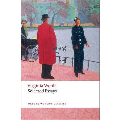 This selection brings together thirty of Woolf's best essays across a wide range of subjects including writing and reading, the role and reputation of women writers, the art of biography, and the London scene. They are enchanting in their own right, and indispensable to an understanding of this great writer.