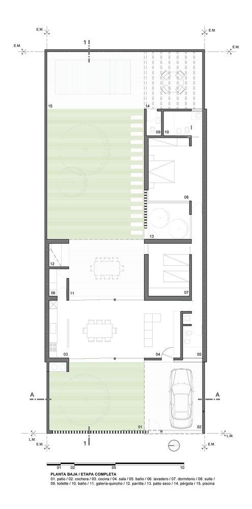 Galería - Casa Cozzi / Germán Müller - 21
