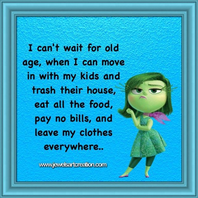 Funny Age Quotes: 141 Best Jewels Humor Images On Pinterest
