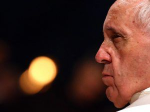 Cronaca: #Papa #Francesco: #Vergogna per sangue innocente di donne bambini migranti e scandali Chiesa (link: http://ift.tt/2oJBPtE )