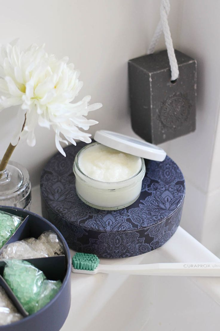 Domáca škoricová zubná pasta