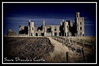 Самые загадочные места планеты: Замок Дракулы НАДЕЖДА АЛЕКСЕЕВНА ИОНИНА