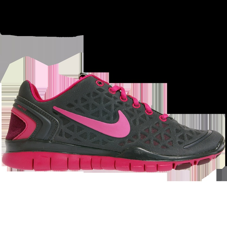 Nike Dame Free Tr Fit 2
