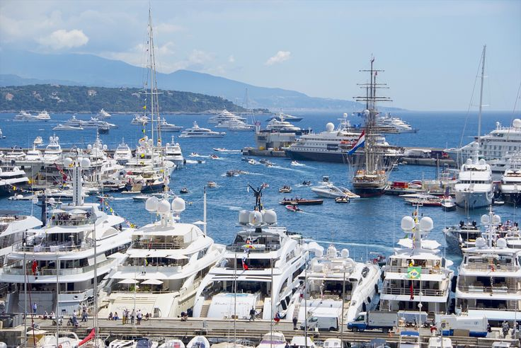 12 best monaco grand prix yachts images on pinterest monaco grand monaco fandeluxe Image collections