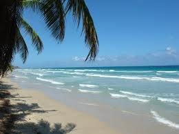 Playa Caribe, Isla de Margarita, lugar del reencuentro