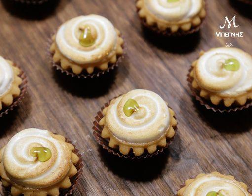 Κλασσική αξία, αγαπημένη γεύση!  Ποιος μπορεί να αντισταθεί σε μια Lemon pie από τη Μπεγνής; Μάλλον κανείς!