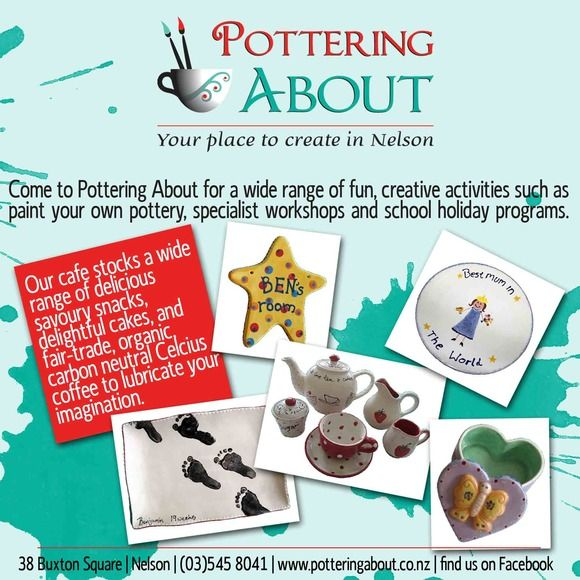 potteringabout.jpg | Pottering About | The Children's Guide