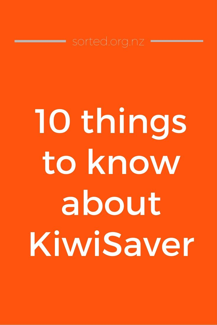 All your top KiwiSaver questions, answered! Click to read more in this FAQ.