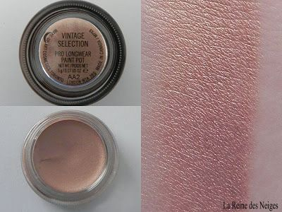 1000 images about mac eyeshadows on pinterest for Mac pro longwear paint pot painterly