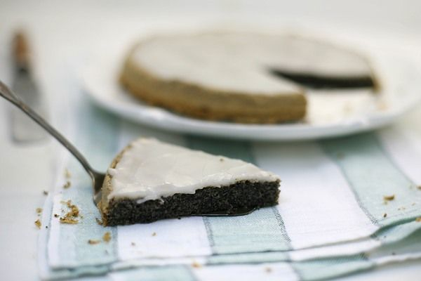 Чадейка - Маковый пирог