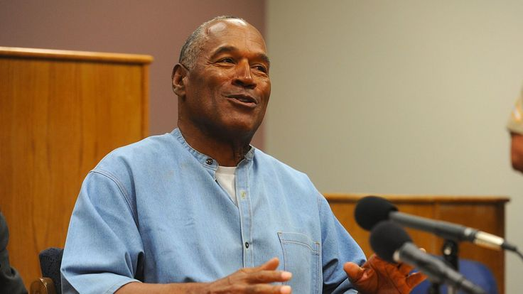 """O.J. #Simpson""""s #parole #hearing ratings dud with 13.5 million viewers..."""