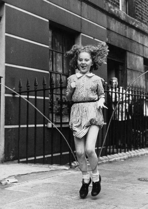 Thurston Hopkins: East End, London, 1954