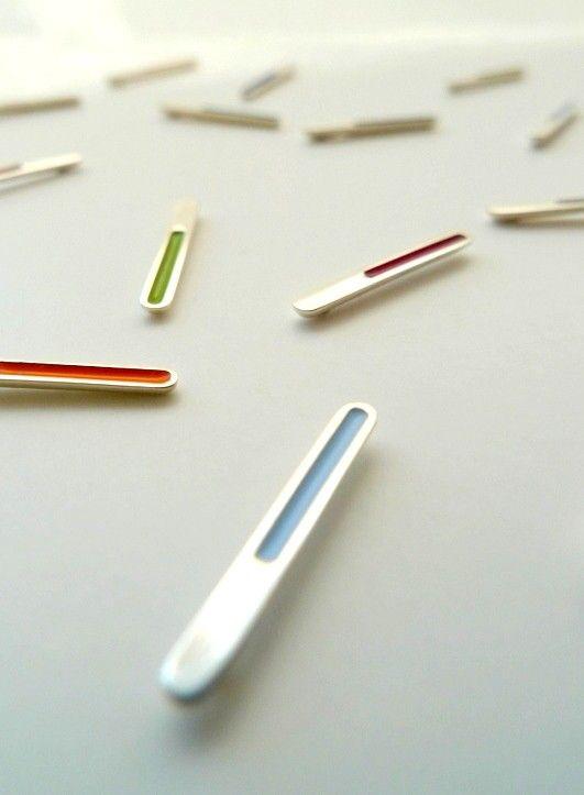 The Pills earrings by marianealexandre on Etsy, $28.00