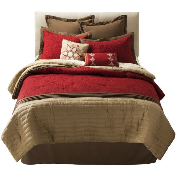 Best 25+ Red bedding sets ideas on Pinterest