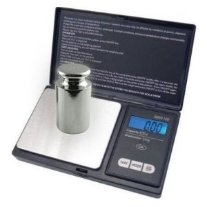 Homebrew Finds: Great Deal: 1/100th Gram Scale + Calibration Weight - $9.99 & Bulk Hop Resources