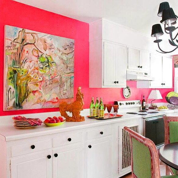 Best 215 Best Images About Pink Kitchen On Pinterest Pink 400 x 300