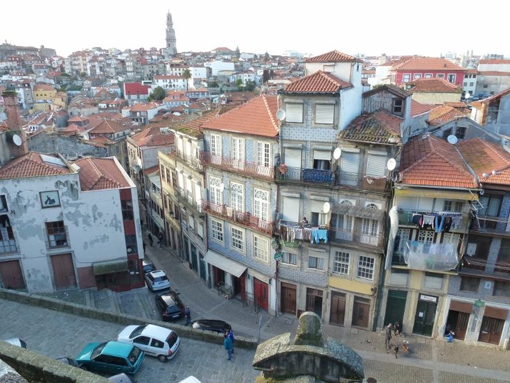 10 Free Things to do in Porto Portugal