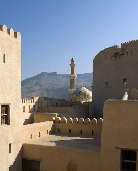 Oman - AmoilMondo