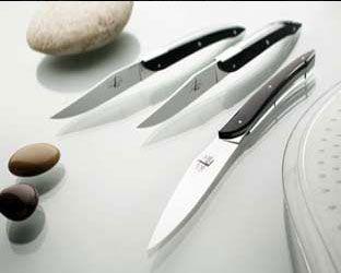 Couteaux Design