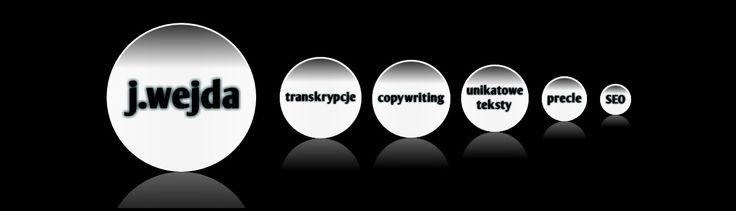 copywriting, seo, seo copywriting, precle, transkrypcje, artykuły, recenzje, felietony - ARTYKUŁY NA ZAMÓWIENIE - https://jwejda.wordpress.com/