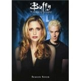Buffy the Vampire Slayer  - The Complete Seventh Season (Slim Set) (DVD)By Sarah Michelle Gellar