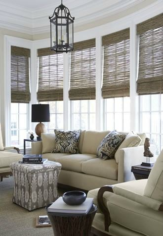 1000 Ideas About Matchstick Blinds On Pinterest Sunroom