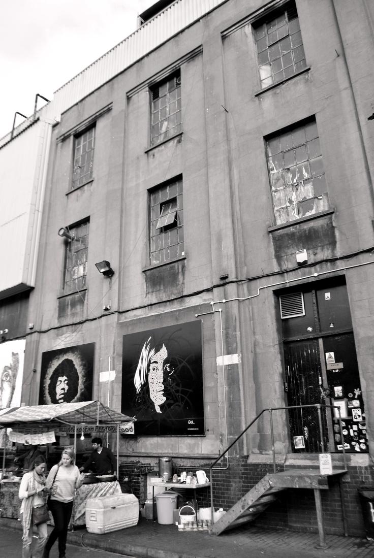 Brick Lane: London Images On Pinterest