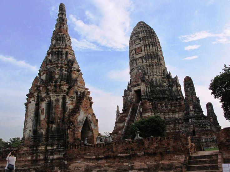 MARIA ASSUNTA RACCONTA… LA THAILANDIA DEL SORRISO - seconda parte