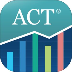 ACT Prep: Practice Tests and Flashcards in Math, Science, English, Reading and Writing by Varsity Tutors