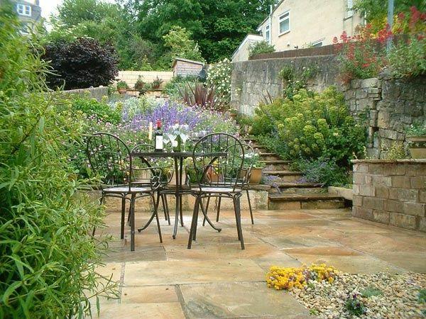 Best 25+ Gartenideen für kleine gärten ideas on Pinterest | Balkon ...