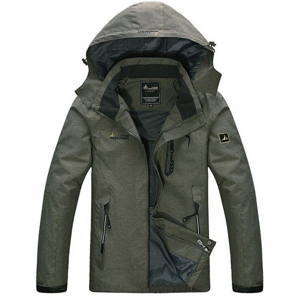 The 25  best Mens waterproof jackets ideas on Pinterest | Carhartt ...