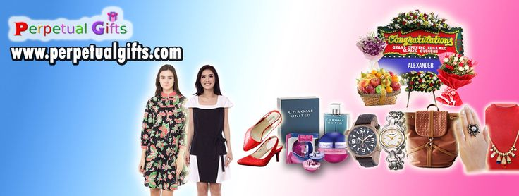 Our website 'Perpetual Gifts' shall serve your corporate gifts,online flower delivery, dress for women,jewellery for women, anniversary gifts,flowers for wedding all over Indonesia.