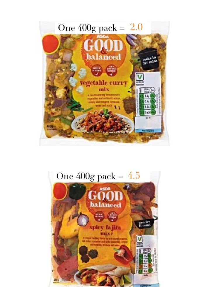 Asda Good Balanced Veg Mix Dieting Pinterest