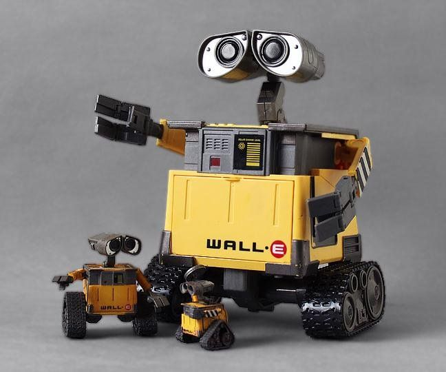wall-e products - Google Search