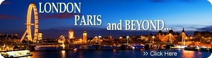 European Vacations - Europe Vacation Packages, Customize Europe Travel Packages and Tours Love your pin :)big-vacation-ideas Thanks.