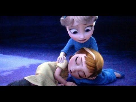 Frozen Uma Aventura Congelante - Filme Completo Dublado - Frozen em port...                                                                                                                                                                                 Mais
