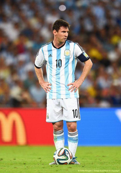 Lionel Messi Laaiiight buuulb