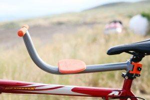 Tyke Toter - Baby / child bike seat finder and reviews - Cool Biking Kids