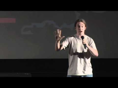 Social Media Dystopia - Tom Scott - TEDxSheffield 2010