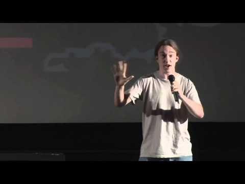 É velho mas é fodasso! > Social Media Dystopia - Tom Scott - TEDxSheffield 2010