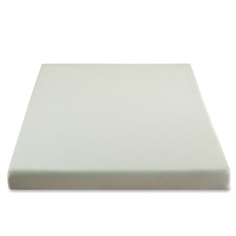 Full size 6-inch Thick Memory Foam Mattress - Medium Firm