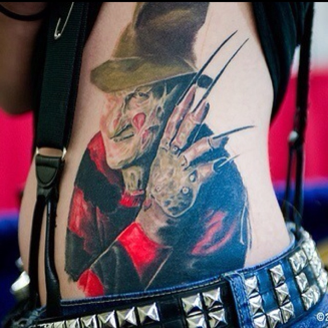 119 best images about tattoos on pinterest first tattoo for Elm street tattoo