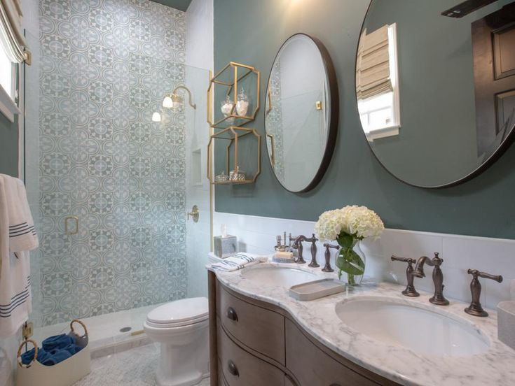 Best NOLA Images On Pinterest Property Brothers Shotgun - Bathroom renovation new orleans for bathroom decor ideas